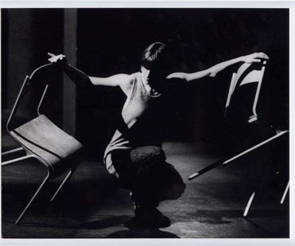 10) Dusk , 1995, Chapter, Theatr Felin Fach, Taliesin Theatre, Ucheldre Anglsey