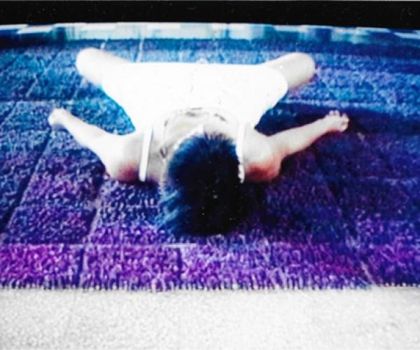 20) Lavender Piece, 1999, C.E.N.T.A Portugal