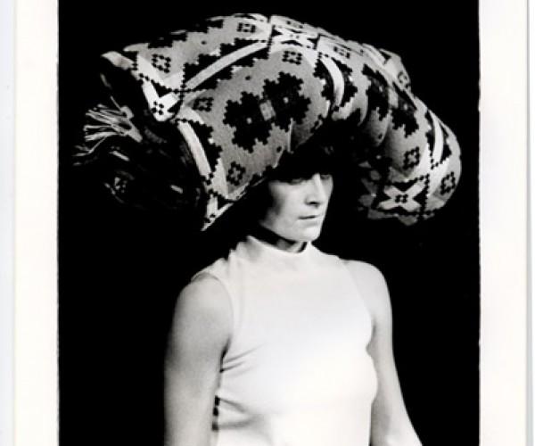 9) Blanket Dance, 1993, Chapter, Aberystwyth Arts Centre, Theatr Felin Fach, Chisenhale Dance Space